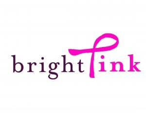 Bright Pink vector_logo
