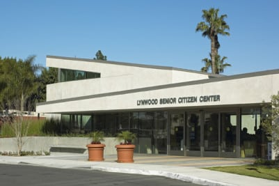 Lynwood Senior Citizen Center