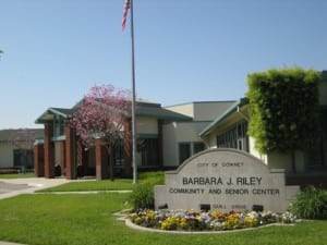 Downey Community Center