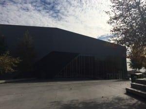 ELAC Building Picture