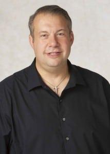 Michael Holtz Headshot