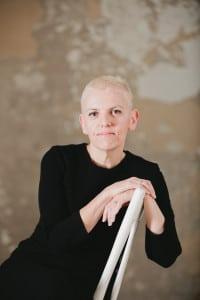 Dr Anne Katz