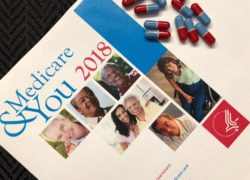 medicare and you book with pills - jlm