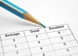 Health Care Professional Needs Assessment Survey