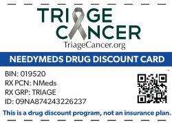 Drug Discount Card