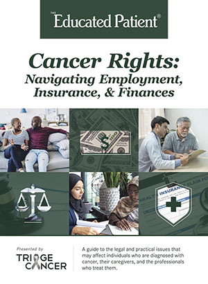 Cancer Rights: Navigating Employment, Insurance, & Finances